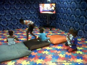 While you're signing up, little ones get bored quickly - so there's a Kid Zone to distract them while you decide if you want TV, Landline or Broadband do a Double (2 of the above) or Triple which gets you a discount! Flow: Barbados' newest, fastest, most affordable broadband video, internet and voice provider... Watch Talk Click! 17th is last chance to visit the LESC on 2 Mile Hill, and register without having to pay any Installation Fees!