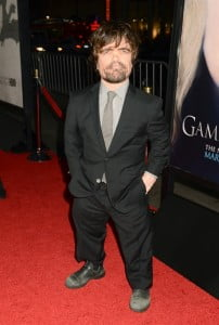 """Actor Richard Madden  arrives to HBO's """"Game Of Thrones"""" Los Angeles Premiere at TCL Chinese Theatre on March 18, 2013 in Hollywood, California.  (Photo by Jeff Kravitz/FilmMagic)"""