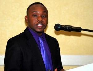 BPSTT Trade Consultant: Joel Richards