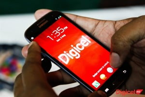 Started on Wednesday, April 3, Digicel prepaid customers can activate the new 30-day Talk, Text and Surf Prepaid Bundle, giving them 100 minutes, 100 text messages and 1 Giga Byte of data all for the price of $49.95.