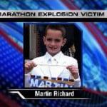 martin richard