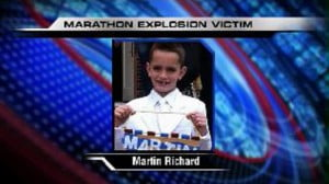 """{IMAGE VIA - fox59.com} Martin's family now has to deal with not only his death, but also injuries to his sister and his mother. The loss to this family is unimaginable!  This of course, has made me think about my own family, my children and all that I hold near and dear to my heart: and a genuine feeling of ungratefulness crept inside. The Richards' family would be happy to be in my """"struggling to keep it all together"""" shoes at the moment. My children are both here and healthy, and even although kids at times cause a strain on my wallet, they are alive and once there is life, there is hope."""