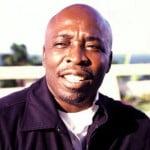 Garfield Ellis (Canada/Jamaica), engineer turned successful novelist. (Photo courtesy G. Ellis)