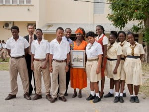 "The students whom I teach and have made a difference in their lives are the best persons to nominate us. I commend Royal Fidelity for being so trust worthy of our students and parents. The famed Greek Philosopher, says it well, ""Those who educate children well are more to be honored than they who produce them; for these only gave them life, those the art of living well."""