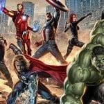 Avengers Film Trailer