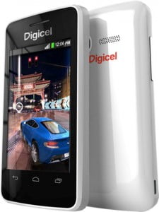 Fully loaded with a range of popular and useful apps which will allow customers to do more, play more, listen more and share more, the Digicel Smartphone DL600 is sure to appeal to young people on the go who want style, functionality and affordability - as well as superfast speeds to suit their busy lifestyles.