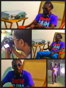 For interviews, updates and more, LIKE and check out our official Facebook Page: facebook.com/letsdothisfilmz.  WET IT UP! Movie soon land Summer 2013