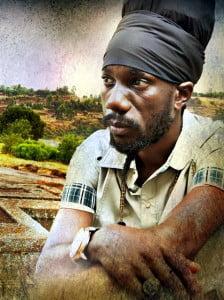 "SIZZLA ANNOUNCES 70TH ALBUM ""THE MESSIAH"" BY MAY 28 ON HIS OWN KALONJI MUSIC AND VP RECORDS"