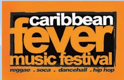 The 2013 Caribbean Fever Music Festival and Irie Jamboree co-production will feature a stellar lineup of legendary reggae, dancehall and soca artists across the Caribbean Diaspora, as well as several other genres of music. Notably, one of the three nights will showcase R&B music with iconic performers spanning the 70's, 80's and 90's.
