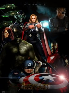{IMAGE VIA - rorshachcraig} Robert Downey Jr. confirmed for Joss Whedon's Avengers 2 & Avengers 3. Also announced: Tom Hiddleston's Loki isn't appearing. Filming begins this fall. Subscribe http://bit.ly/RDwlvz