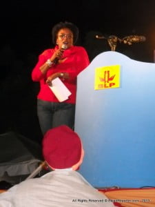 Mia Mottley spoke well outside of the House at the beginning of this year, can she maintain the momentum? The Creatives of Barbados are riding on this, but many are concerned since she decided to keep Owen Arthur's staff when she resumed as Opposition Leader - they wonder what message is this? Or what kind of deal was cut?  How effective a Leader is she if she has two men going to Court for what was essentially a Private matter and not openly Broadcast?