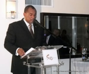 Minister of Tourism and International Transport, Richard Sealy, made this observation while delivering the feature address at the official launch of the plush 24-room hotel at Hastings, Christ Church.