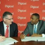 Digicel WICB Contract