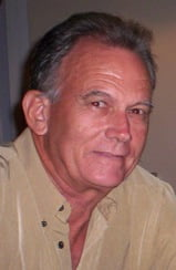 Emilio Jorge Rodríguez, author, Haïti et l'identité littéraire trans-caribéenne. (HNP photo)