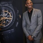 Hublot Kobe Bryant Watch forbes
