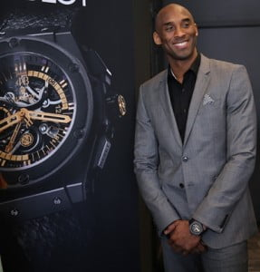 """{IMAGE VIA - forbes.com} This follows a global 'call out' issued last Friday by basketball superstar, Kobe Bryant, in partnership with the International Olympic Committee (IOC), urging the world to """"...be doubly active,"""" for Olympic Day this year. The BOA is promising that Barbados' event will build on its previous success, offering a wide range of activities suitable for all ages and promoting the Olympic Day theme of 'Move, Learn, Discover.'"""