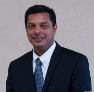 Jaggernauth (Jaggs) Dass, Head of ICT Sales & Enterprise Solutions for Barbados & OECS