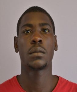 Jahmeel Jones is advised that he can present himself to the Police accompanied by an attorney-at-law of his choice. He is considered armed and dangerous and should not be approached by the public.