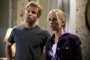 {IMAGE VIA - hbolapress.com} The stars of True Blood Season 6 hit the red carpet, plus a new trailer. Including Anna Paquin, Alexander Skarsgard, Stephen Moyer and Joe Manganiello. Subscribe http://bit.ly/RDwlvz