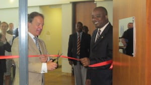 Despite its position as the first Caribbean country to be recognised by the UK in 1833, there has been no permanent presence on the ground for some time. It is hoped that the new Embassy will improve links as well as assist practically in Haiti's ongoing restructuring.