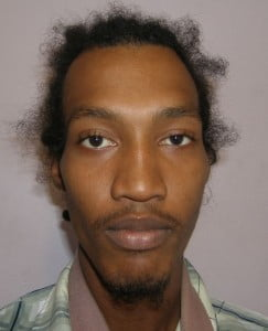 Straker is advised that he can present himself to the Police accompanied by an attorney-at-law of his choice. He is considered armed and dangerous and should not be approached by the public.