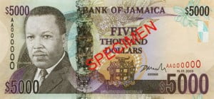 {IMAGE VIA - boj.org.jm} Another factor to be considered is that the recent effective devaluation of the Jamaican dollar, which makes US$1 equal J$100, means that the cost of Jamaica's imports of goods from CARICOM would have increased making them less competitive against Jamaican-produced goods, and Jamaica's labour cost of production would have decreased re-balancing the higher costs for energy that Jamaica pays, and making the cost of their exports cheaper. This is now an advantage to Jamaica.