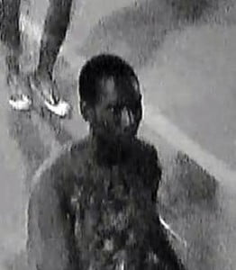 Any person who may have knowledge as to the identity of this person is asked to contact the CID Central at telephone number 430-7189, or Crime Stoppers at 1-800-TIPS (4577).