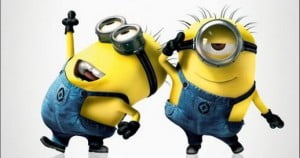 {IMAGE VIA - dmthegame.com} Gru's loyal, yellow, gibberish-speaking Minions are ready for their toughest challenge in Despicable Me: Minion Rush. Play as a Minion and compete with others in hilarious, fast-paced challenges in order to impress your boss, (former?) super-villain Gru! Jump, fly, dodge obstacles, collect bananas, be mischievous, and defeat villains to earn the title of Minion of the Year!
