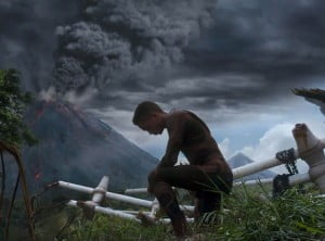 {IMAGE VIA - eOnline.com} Our good buds over at Spill.com hooked us up with their latest review of 'After Earth'!