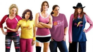 An unlikely basketball team of unappreciated middle-aged Texas women, all former high school champs, challenge the current arrogant high school girls' state champs to a series of games to raise money for breast cancer prevention. Sparks fly as these marginalized women go to comic extremes to prove themselves on and off the court, and become a national media sensation.