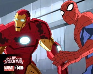 {IMAGE VIA - Marvel.Com} Subscribe to Marvel: http://bit.ly/WeO3YJ