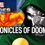 marvel heroes motion comic chronicles of doom multiplayer it