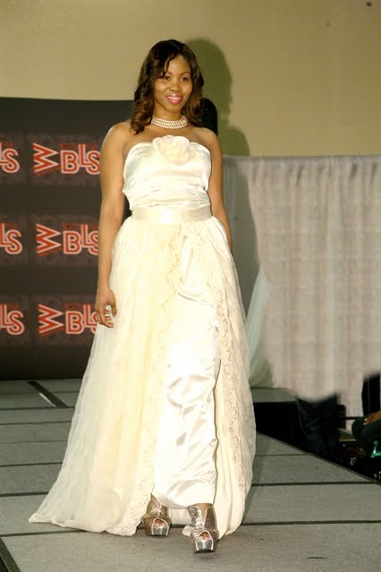 The Bajan Reporter   The Ultimate Ethnic Wedding Gowns   The Bajan ...