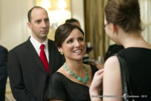 "· 5 nominations for ""Veep,"" including Outstanding Comedy Series, Outstanding Lead Actress in a Comedy Series (Julia Louis-Dreyfus), Outstanding Supporting Actor in a Comedy Series (Tony Hale) and Outstanding Supporting Actress in a Comedy Series (Anna Chlumsky)."