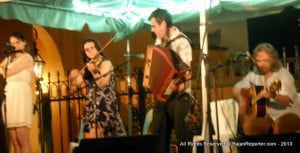 "The Celtic Festival Barbados is one of the hottest Celtic festivals in the world! A blend of beautiful music from professional musicians from Scotland, Ireland and Wales, the ""Celtic"" countries, and Cape Breton Island."