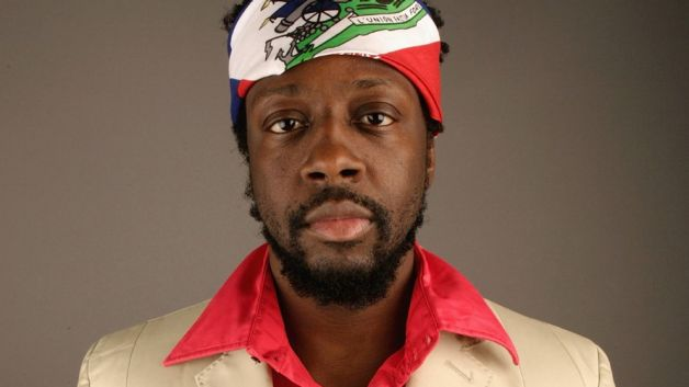 Wyclef jean the stripper song