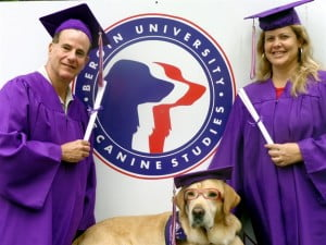 For more information, please visit Bergin University of Canine Studies (BUCS) http://www.berginu.edu/contact.html or call 707-545-3647.