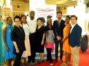 The presence of Caribbean designers at The Gallery Berlin contributes to the events mandate of producing the most diverse event ever and has already caught the interest of the international media.