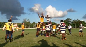 {FILE IMAGE} This year's North America Caribbean Rugby Association (NACRA) Men's U19 XV's Championship tournament takes place July 6 to July 13. At stake is the NACRA Cup, and bragging rights for the hotly contested regional competition.