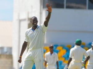 While Holder has played only two One-Day Internationals for West Indies, he has already been picked for three international tours - the most recent being the ICC Champions Trophy in England and Wales - and said he is thrilled with what he has accomplished so far.