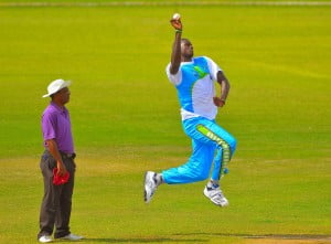 With the tour of Australia and the IPL in his rear view mirror, Holder has now set his sights on dominating the Caribbean Premier League which bowls off across the region in six countries from July 30 to August 24.