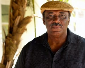 The author has had a professional career as hotelier and restaurateur. He took up writing short stories as part of his retirement activities. He has won several awards for his writing in Barbados' National Independence Festival of Creative Arts.