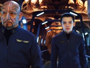 {IMAGE VIA - newnownext.com} ENDER'S GAME Trailer 2 (Comic Con 2013) © Summit Entertainment