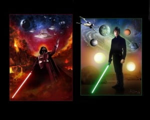 {IMAGE VIA - fansshare.com} Nerd Machine's David Coleman & Alison Haislip join Movieclips' Ryan & Andrew to discuss all things Star Wars related.