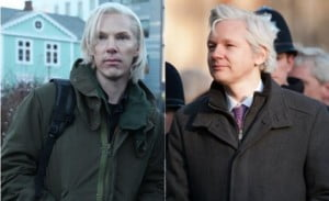 {IMAGE VIA - nydailynews.com} A look at the relationship between WikiLeaks founder Julian Assange and his early supporter and eventual colleague Daniel Domscheit-Berg, and how the website's growth and influence led to an irreparable rift between the two friends.