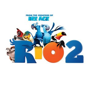 {IMAGE VIA - psmovies.com} Blu, Jewel and their three kids living the perfect domesticated life in the magical city that is Rio de Janeiro. When Jewel decides the kids need to learn to live like real birds, she insists the family venture into the Amazon. As Blu tries to fit in with his new neighbors, he worries he may lose Jewel and the kids to the call of the wild.