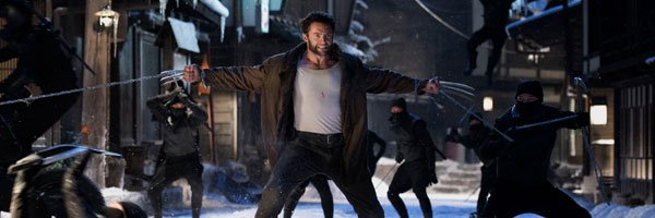 The Bajan Reporter | THE WOLVERINE: Modern Ronin – out on 26