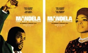 {IMAGE VIA - theurbandaily.com} A chronicle of Nelson Mandela's life journey from his childhood in a rural village through to his inauguration as the first democratically elected president of South Africa.