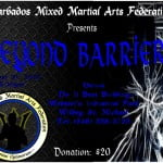 BMMA Federation Poster
