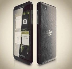 DISA deploying BlackBerry Enterprise Service 10 to support BlackBerry 10 smartphones on DoD networks